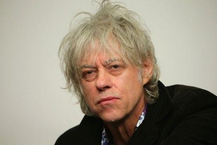 Bob Geldolf