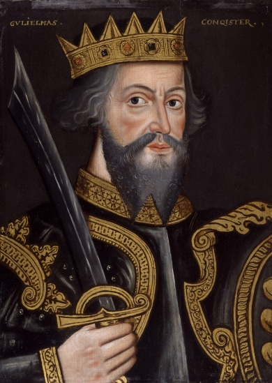 King_William_I_('The_Conqueror')_from_NPG