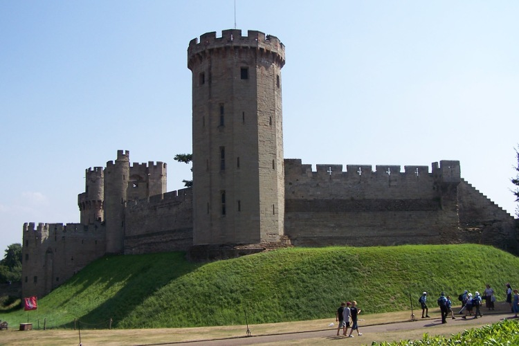 WarwickCastle_GuyTower01