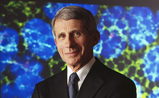 Anthony S. Fauci, M.D., Director, NIAID