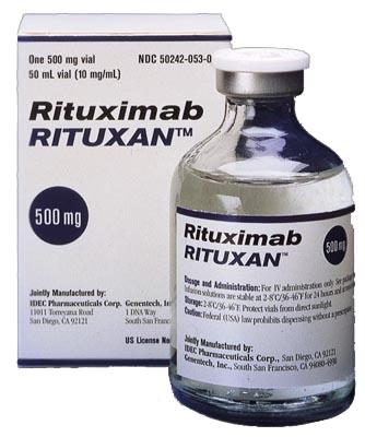 Rituximab-rituxan